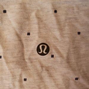 lululemon athletica Shirts - Lululemon #hashtag shirt